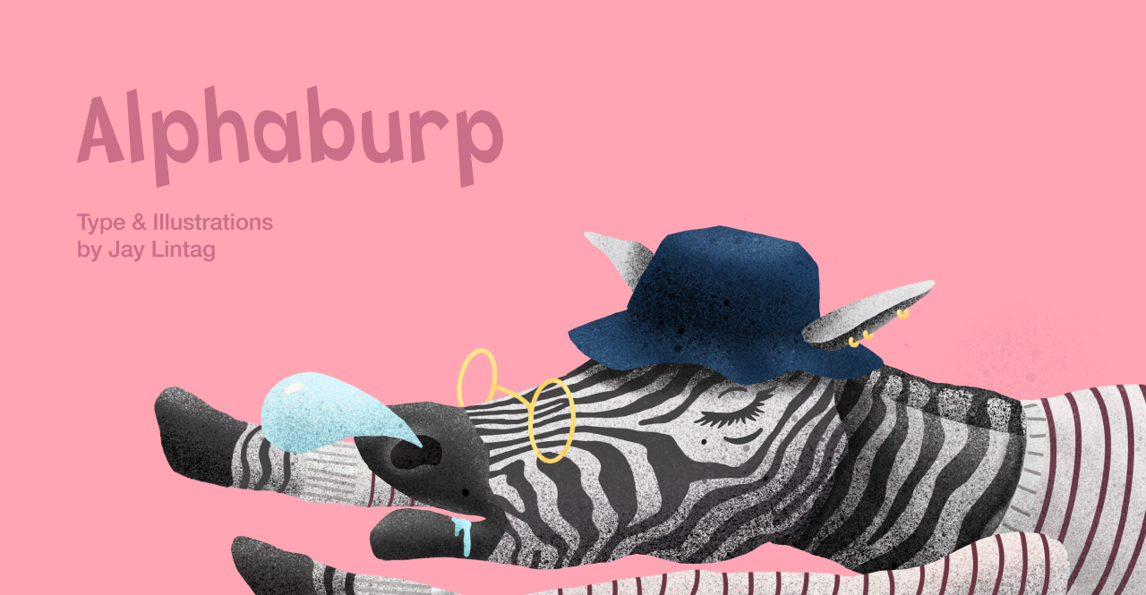 Alphaburp